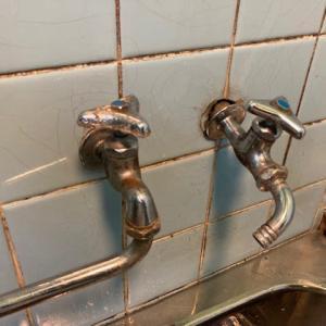 井戸ポンプの交換からの漏水修理・・・千葉市