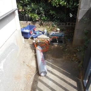 漏水個所が分からない・・・千葉市