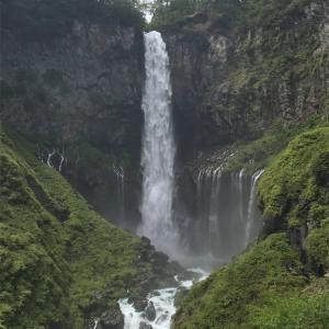 【母娘旅】日帰り日光&鬼怒川温泉 滝と廃墟を見に行く