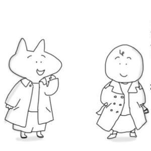 春にはステンカラーコートがオススメです♪(着画あり)