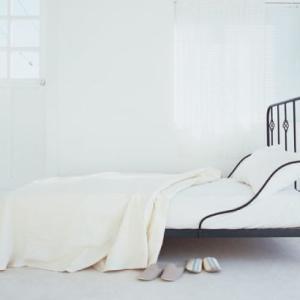 寝苦しい夜におすすめのガーゼケット