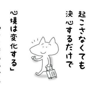 世界はここだけじゃない☆光浦靖子さんの随筆を読んで