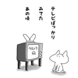 今さらだけどテレビを観ないと、生活が向上する