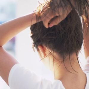 よみがえるアラフィフの髪のツヤ&コシ☆買ってよかった♡パナソニックヘアドライヤーナノケア