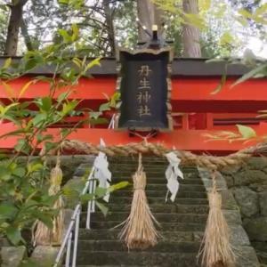女性器が神社の原型❓