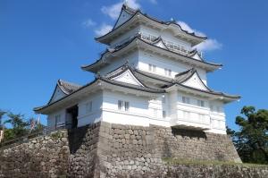 名城100選の67か所を観光