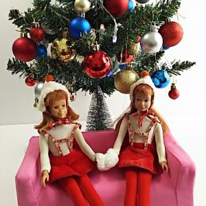 もう年末!今日はクリスマス