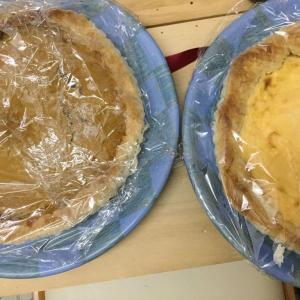 2種類のパイ