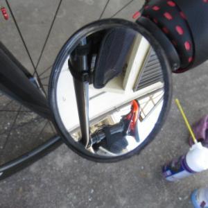 自転車にコーティングはあり?