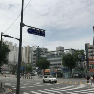 韓国8日目 今日はニンニクごはんパラダイス