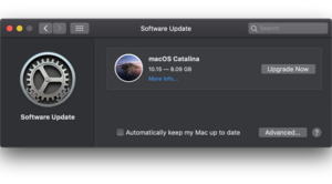 MacOS10.15