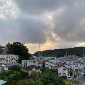 75年前広島で