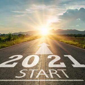 2020年を振り返ろう。そして2021年は?