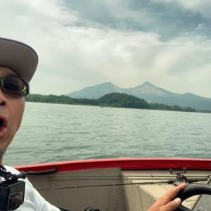 [桧原湖]チャプターは。