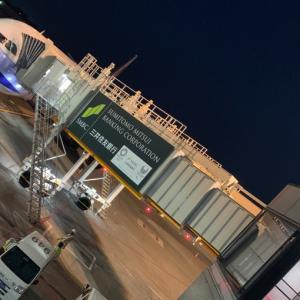 チャイナエアライン(CI105便)成田-台北フライトの感想を伝えたい!