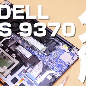 Dell XPS9370 の無線LANとBluetoothがまともに動かないの対策した話