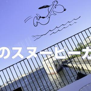 横浜での頑張らない宿泊でピーナッツダイナーと馬車道十番館のビスカウト