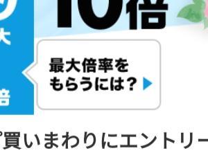 楽天マラソン♫ 買い過ぎた〜