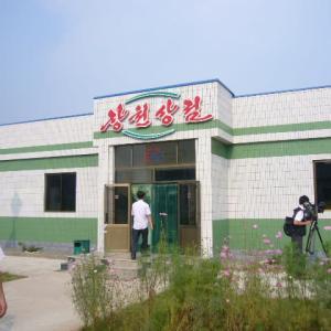 北朝鮮が見せたいもの。北朝鮮・平壌の今(3)
