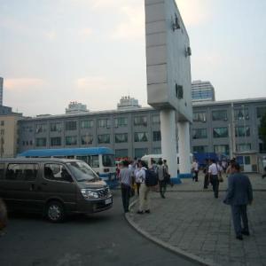 北朝鮮墓参「食」紀行(5)