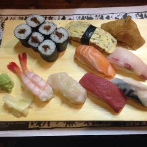 第2回 中国 東莞 お寿司のすすめ 日本居酒屋「源太」