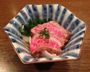 第4回 日本 東京 焼肉のすすめ 「クンサンチャーリム」