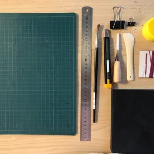 俳句手帖の作り方