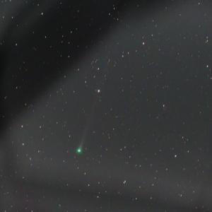 エラスムス彗星 C/2020 S3