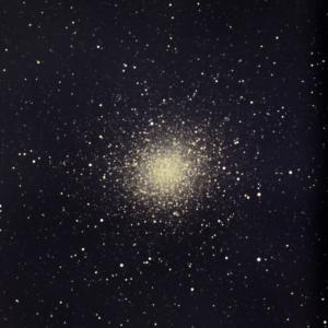 ω星団 NGC5139