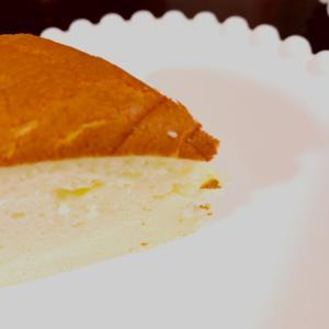 ホール$8なのに美味しい!で有名なチーズケーキ