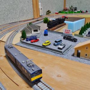 情景小物032-2 塀2 TOMYTEC