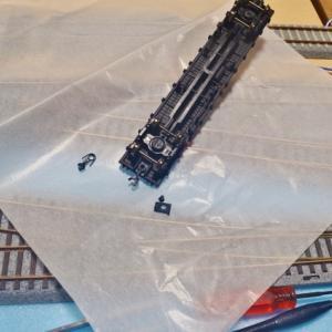 モデルアイコン 732T1 日本国有鉄道チキ6000長物貨車A(単品) 2