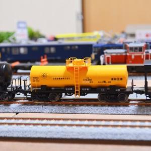 国鉄 車扱い貨物列車