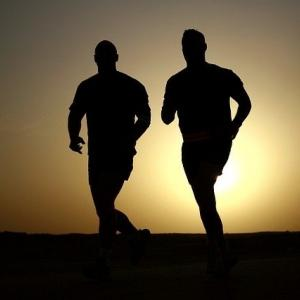 運動不足問題