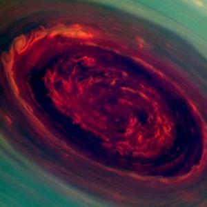 【画像】最新探査機が撮った木星wwwwwwww