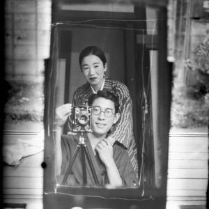 【画像】100年前の大久保佳代子さん、見つかる