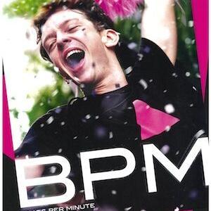 「BPMビート・パー・ミニット」