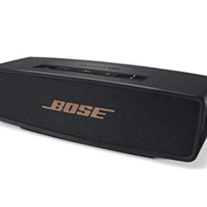 Boseの超小型スピーカー