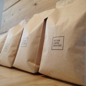 業務用コーヒー豆の卸販売を行っています