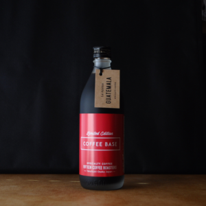 高品質コーヒーベース グァテマラ アゾティア農園 新商品です!