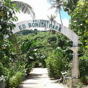 ED'S BONITA PARK (エド ボニータ パーク)