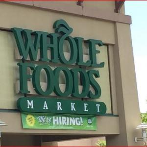 「whole food(ホールフーズ)」は自然食品/無添加食品って意味~食に関する便利な英語表現