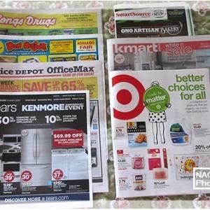 ハワイのフリーペーパー&新聞~中にはクーポンがいっぱい!日曜の新聞は要チェック!