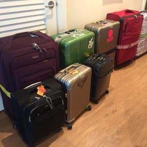 ホノルル空港荷物置き去り事件~我が家の荷物だけが積み残しになっていた!