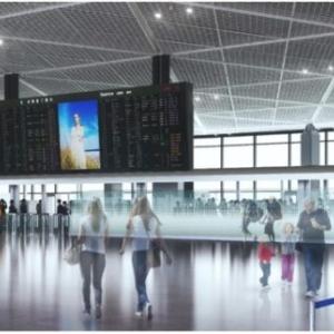成田空港の保安検査場が明るく、スピーディーに変わった!~「スマートセキュリティレーン」の威力を身をもって感じました