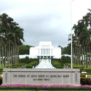 ポリネシアカルチャーセンターの始まりと深く関係する「ライエ神殿」~地名「フキラウ」の意味がわかった!