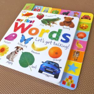 ハワイで買いたい幼児のための英語の絵本~作りの凝った本がとっても安く買える