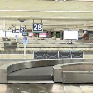 「14日間自己隔離」開始初日にハワイに到着した観光客の数