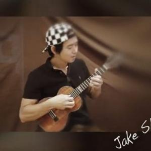 ジェイク シマブクロさんも参加!~ハワイから愛をこめて「Aloha from Hawaii Project 」の動画が届きました