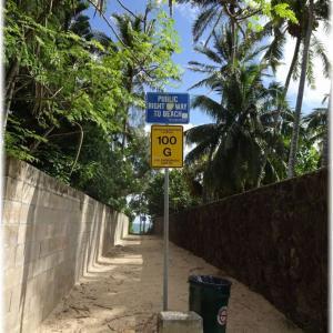 ハワイに行けない時期だからこそ、ストリートビューで「ハワイ散歩の勧め」